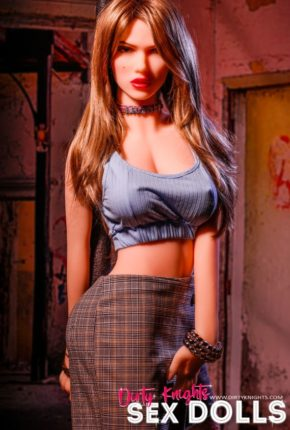 HR Doll Charlie sold at Dirty Knights Sex Dolls USA (10)