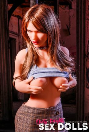 HR Doll Charlie sold at Dirty Knights Sex Dolls USA (13)