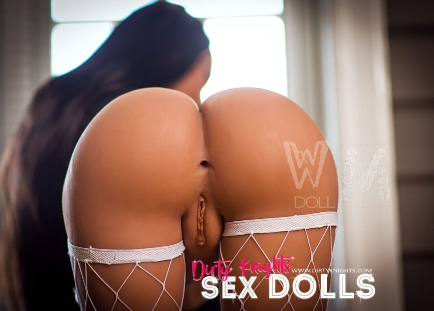 Myla Sex Doll posing sexy for Dirty Knights Sex Dolls (11)