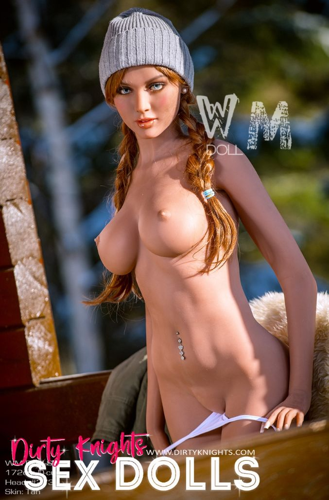 Leslie Sex Doll from Dirty Knights Sex Dolls in Nashville posing nude (16)