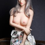Holly posing nude for Dirty Knights Sex Dolls photoshoot 1 (15)