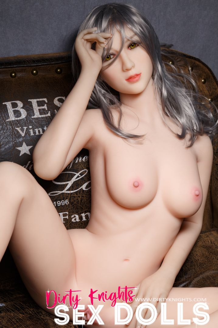 Holly posing nude for Dirty Knights Sex Dolls photoshoot 1 (22)