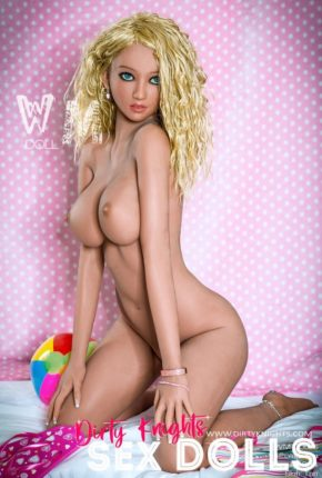 Sex Doll Alyssa from Dirty Knights Sex Dolls posing Nude for USA site 1 (30)