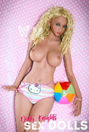 Sex Doll Alyssa from Dirty Knights Sex Dolls posing Nude for USA site 1 (48)