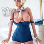 Sex Doll Beth a WM Doll Model is posing nude for Dirty Knights Sex Dolls 1 (13)